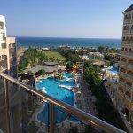 Photo de Melas Lara Hotel
