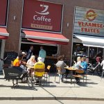 Foto van CoffeeRoastery Sloterdijk