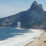 Foto de Caesar Park Rio de Janeiro Ipanema Managed by Sofitel
