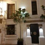 Photo de La Villa Marbella - Charming Hotel