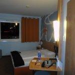 B&B Hotel Baden-Airpark Foto