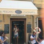 Photo de Il Pescato Cucinato