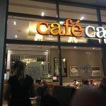 תמונה של קפה קפה - צמח