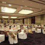 Holiday Inn New Delhi Mayur Vihar Noida Ballroom