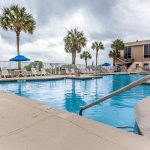 Foto di Econo Lodge Inn & Suites Beach