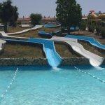 Foto de Parque acuático Aquavelis