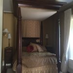 North Suite Bed