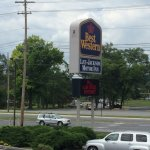 Foto de BEST WESTERN Lee-Jackson Inn & Conference Center