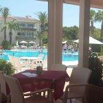 Foto de Puerto Azul Suite Hotel