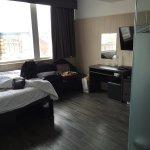 Z Hotel Liverpool Foto