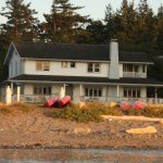 Foto de MacKaye Harbor Inn