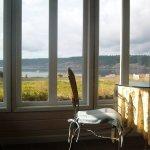 Ocean viewing room-Selah House