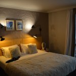 Foto di Hotel des Trois Vallees