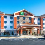 Foto de Holiday Inn Express & Suites Elkton - Newark S. - UD Area