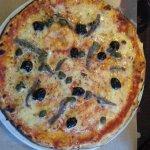 Photo de La Pizza