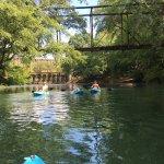 Blue Ridge Mountain Kayaking صورة فوتوغرافية