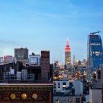 Walker Hotel Greenwich Village Foto