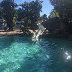 Photo de Beachcomber Coconut Holiday Park