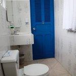 baños  habitacion tipo Superior