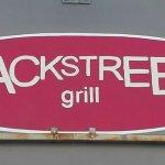Bilde fra Backstreet Grill
