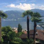 Photo of Hotel Stella Orselina