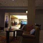 lobby bar areas