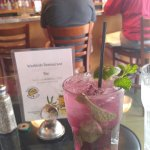 Berry Mojito at Warbirds are outstanding.  We are back in town just for the weekend and couldn't
