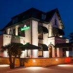 艾尔泽哈恩餐厅汽车旅馆