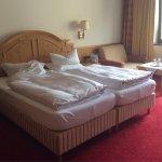 Hotel Wittelsbach Foto