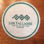Foto de Los Tallanes Hotel & Suites