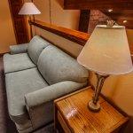 1 Bed + Loft Area 6