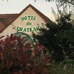 Photo de Hôtel du Château
