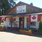 Foto de Kemp Lake Store Cafe
