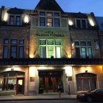 Hotel Manoir Victoria Foto