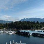 The Westin Bayshore, Vancouver Foto