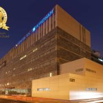 South America's Leading Airport Hotel