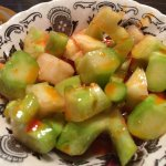 Sichuan Style Pickled Vegetables