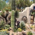 Photo de Hacienda Del Sol Guest Ranch Resort