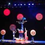 Foto di Acrobats of China featuring the New Shanghai Circus