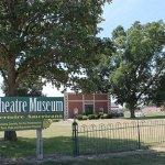 Theatre Museum of Repertoire Americana