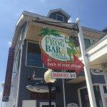 Frog Bar