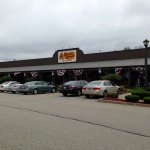 Cracker Barrel, Coventry, RI