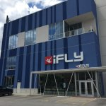Foto de iFLY Indoor Skydiving
