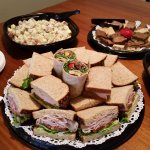 Catering Menus to please all your guests!