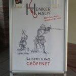 Henker Haus Foto