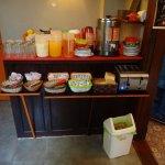 HI Hostels Suites Palermo Foto