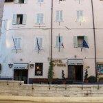 Foto di Roma Hotel