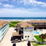 Foto de Beachgate CondoSuites and Hotel