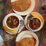 Photo de Lasyone's Meat Pie Kitchen