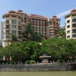 Swissotel Merchant Court Singapore Foto